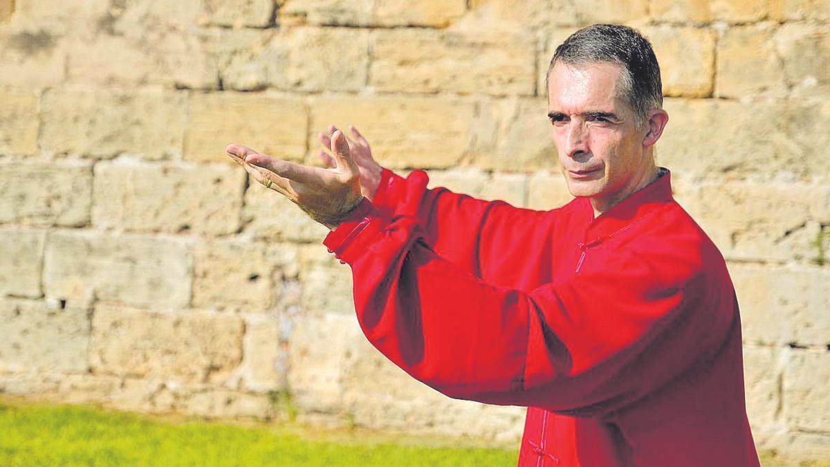 Miguel Serrano Morro