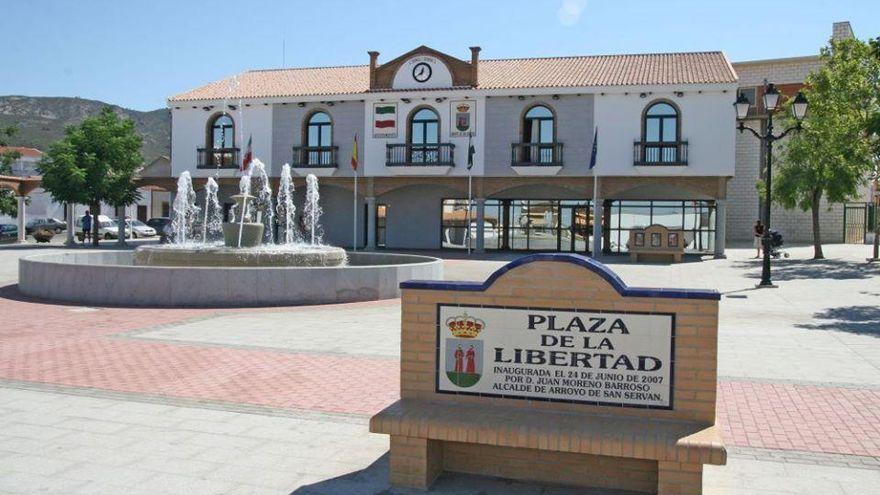 La Junta solicita el cierre perimetral de Arroyo de San Serván y Jerez de los Caballeros hasta el 10 de junio