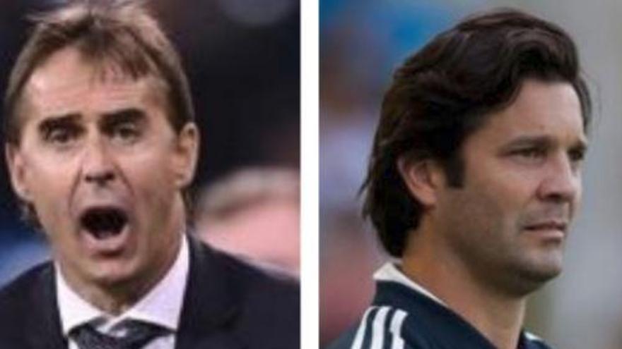 El Reial Madrid destitueix Lopetegui i Solari serà el seu relleu de manera temporal