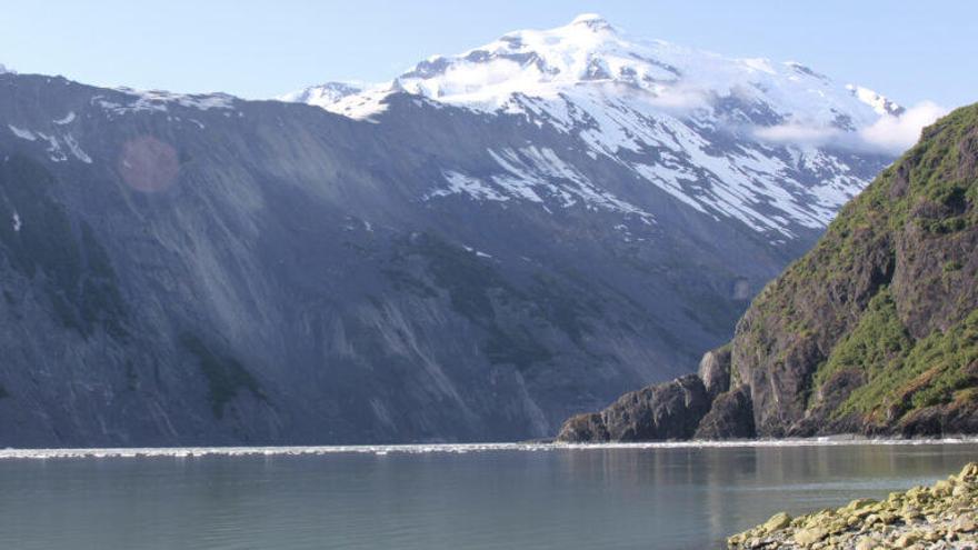 Los fiordos amenazan con peligrosos tsunamis