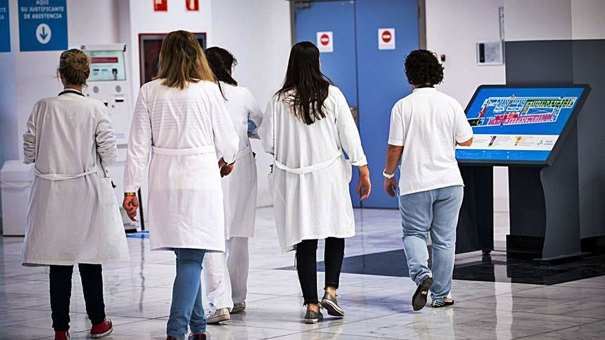 El Gobierno baraja la C. Valenciana como sede del Centro Estatal de Salud Pública