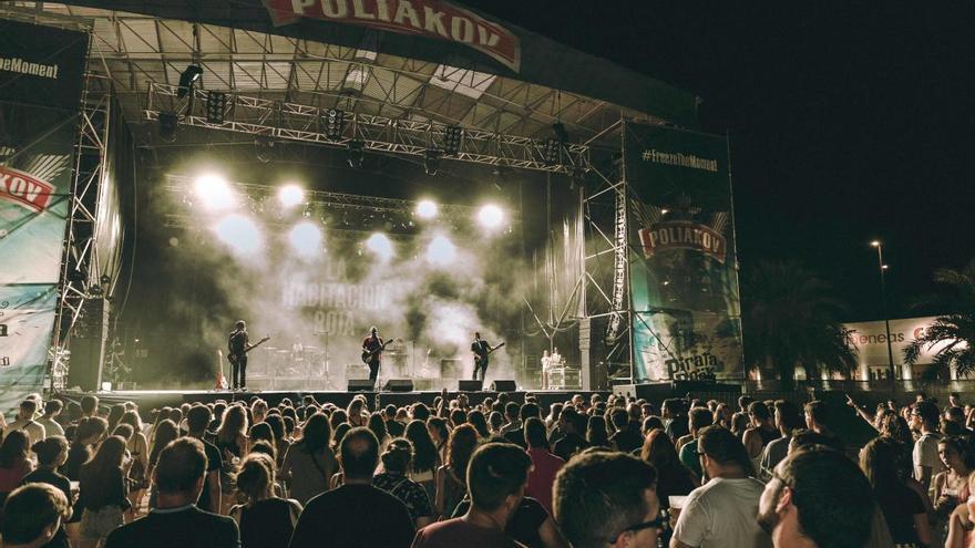 El Pirata Rock de Gandia se aplaza a 2021, por primera vez con cuatro días de festival