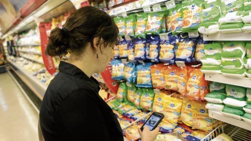 Aquests són els supermercats més cars i barats de Girona