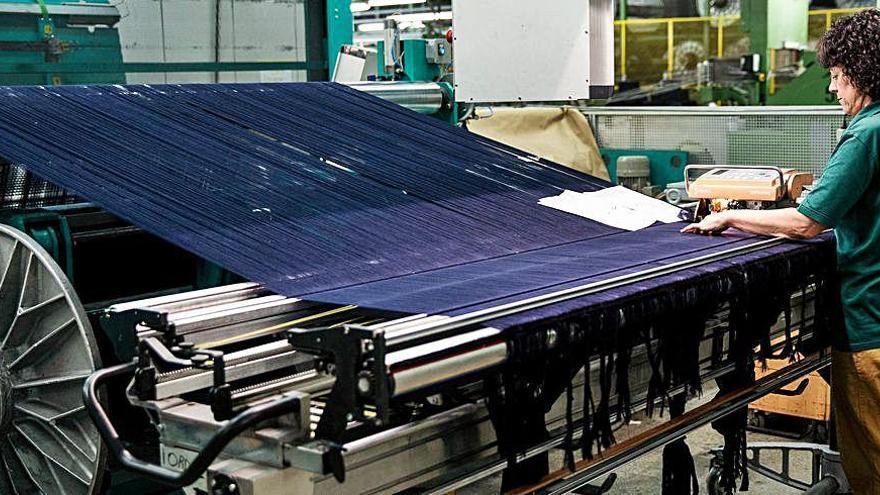 La producción industrial de la Comunitat  Valenciana crecía un 3,5 % antes de la pandemia