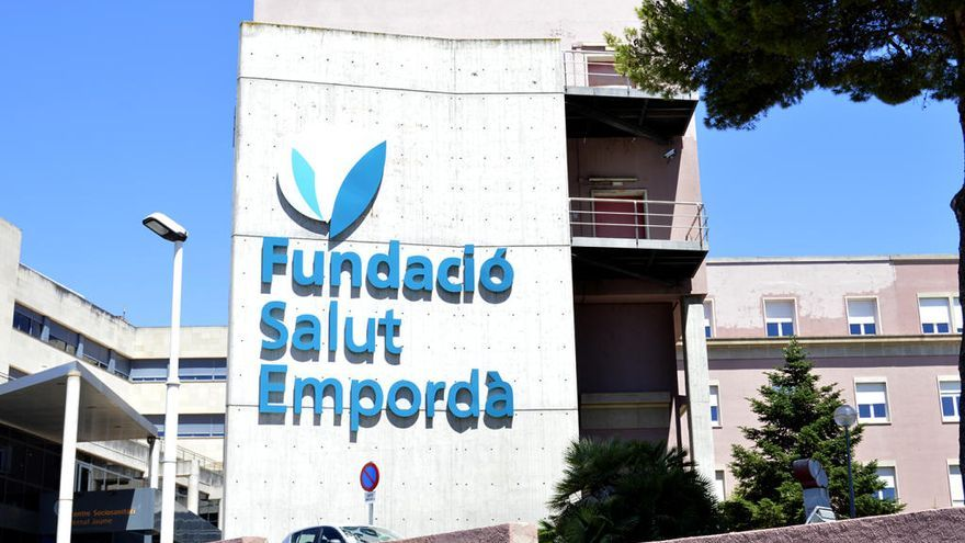 L'Hospital de Figueres impulsarà un autotest de visió en línia per reduir l'espera