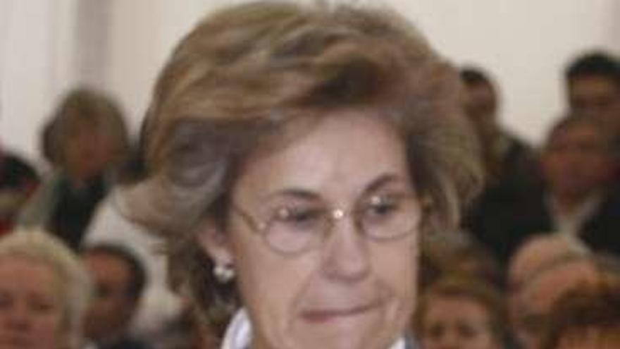 María Jesús Otero revela los detalles de la tragedia de Ribadelago