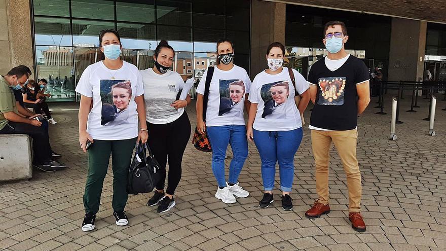 Tres años llenos de dolor por la muerte de Yurena López