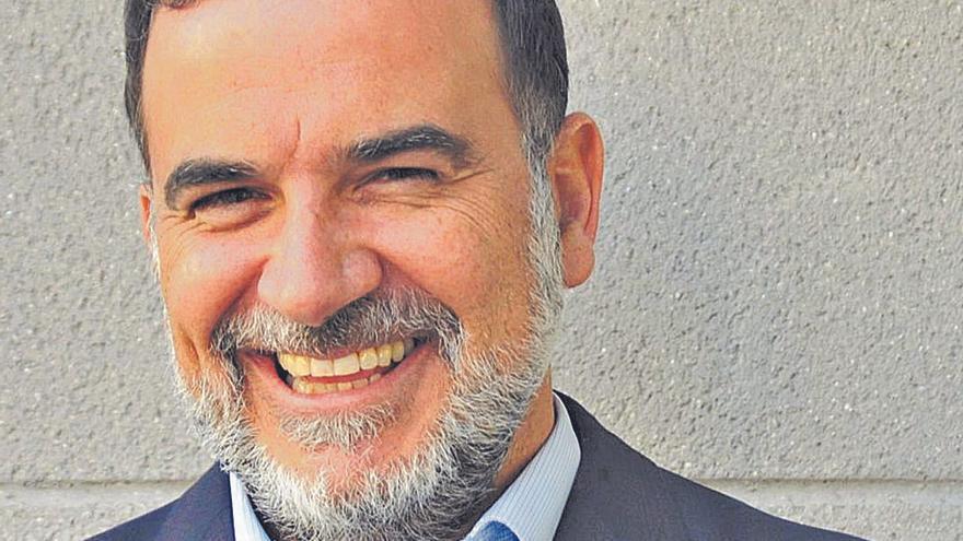 """Ignacio Huici: """"Cada vez más empresas van a exigir un acero verde, hay mercado"""""""