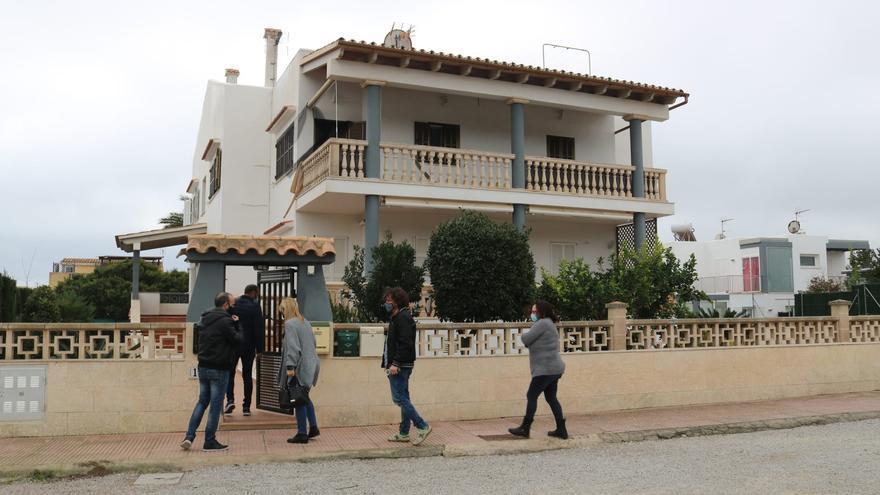Una herencia de 370.000 euros para Felanitx