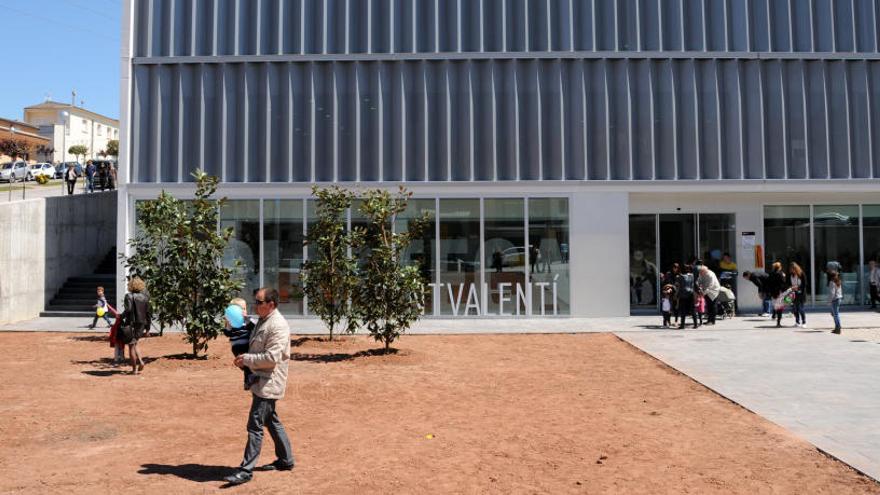 Navarcles connecta tots els edificis municipals amb una xarxa pròpia de fibra òptica
