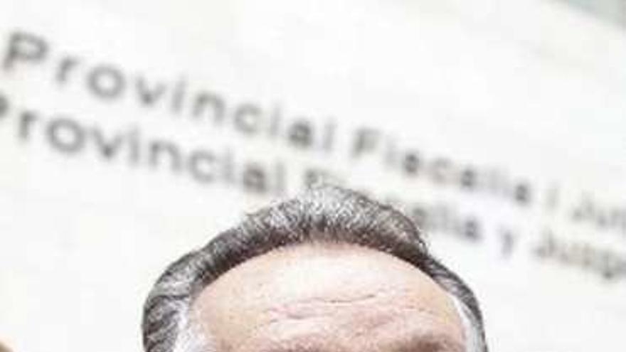 Imputado el vicealcalde de Barberá por pagos electorales irregulares