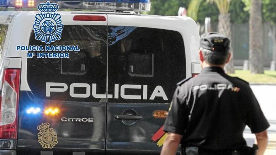 Detenida una pareja en Málaga por abusos sexuales a la hija de la mujer