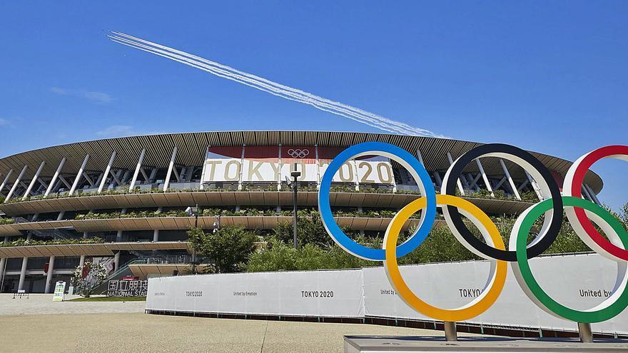 Arrancan los Juegos Olímpicos de Tokio con una veintena de deportistas de Baleares