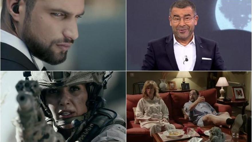 Estas son las grandes apuestas de Telecinco para la nueva temporada