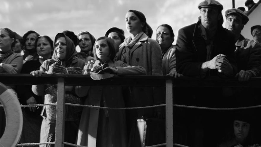"""""""Stanbrook"""", la historia sobre el fin de la guerra en Alicante, se estrena en la Seminci"""