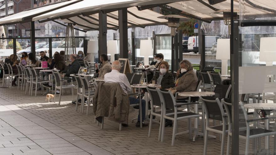 La Rioja confina Logroño y Arnedo y cierra su hostelería un mes