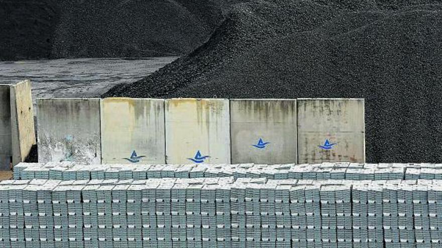 El cinc, uno de los metales clave para el crecimiento industrial de Glencore