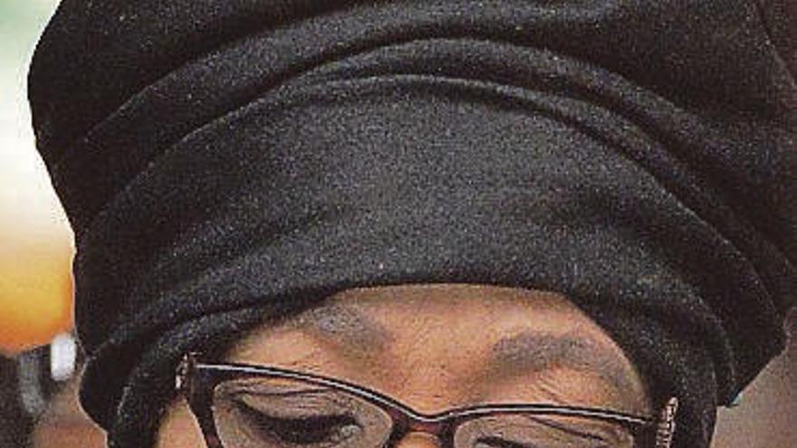 Fallece a los 81 años la activista contra el 'apartheid' Winnie Mandela