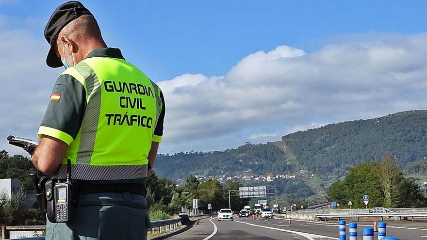 Tráfico interpuso 2.623 sanciones por exceso de velocidad en lo que va de año