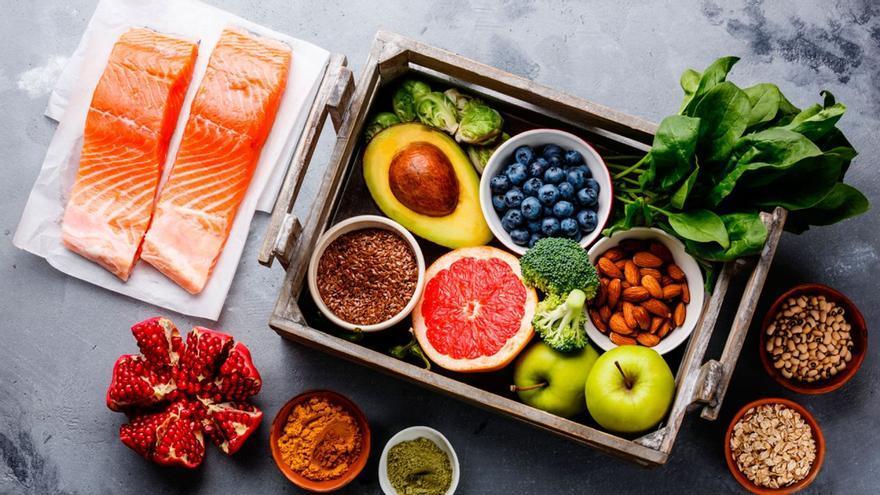 Real food: un truco para adelgazar con un alimento rico, saciante y anti-enfermedades