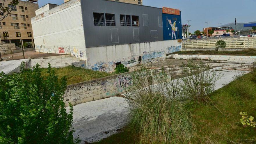 Los 'skaters' piden que se les consulte sobre la pista en Plasencia