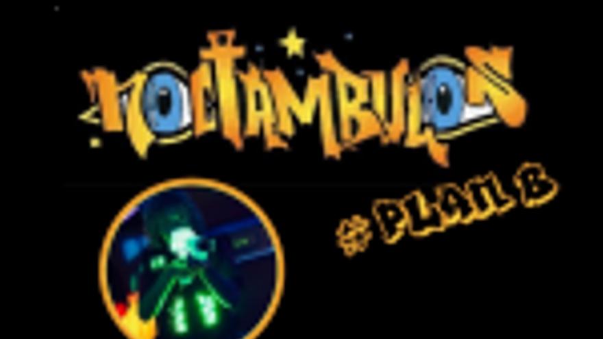 Noctámbulos - Laser Combat