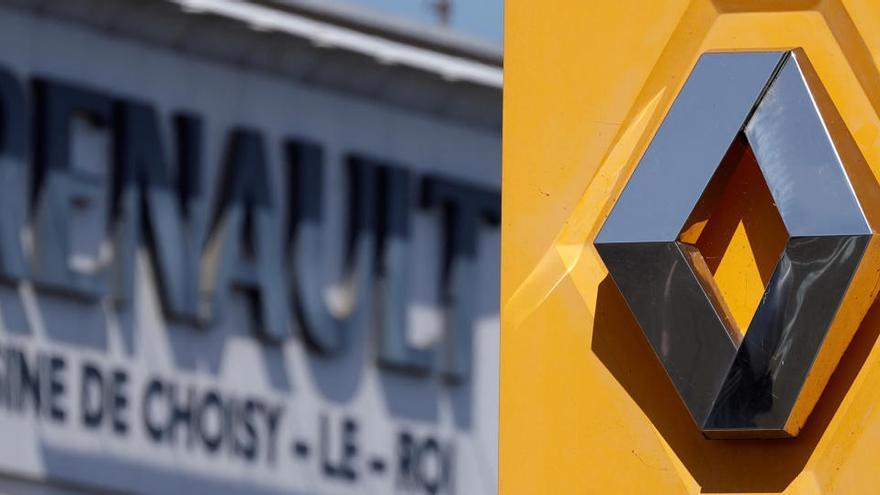 Renault eliminará 15.000 empleos en todo el mundo