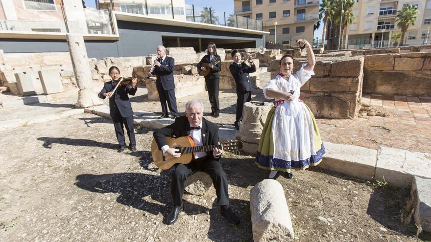 Llíria vuelve a desplegar su oferta cultural en Fitur
