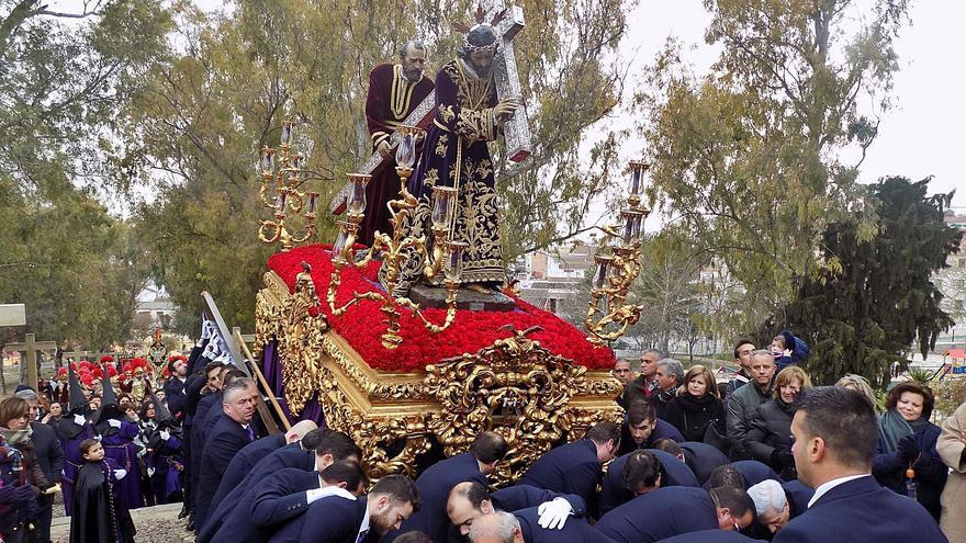 Grandiosidad, cultura, tradición, arte y fe en la Semana Santa de Bujalance