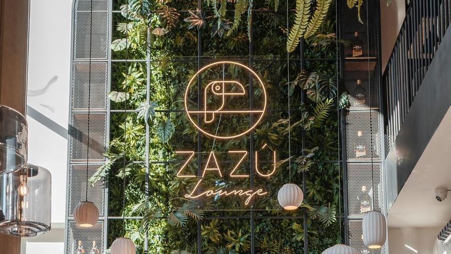 Zazú Lounge abre su segundo local en València