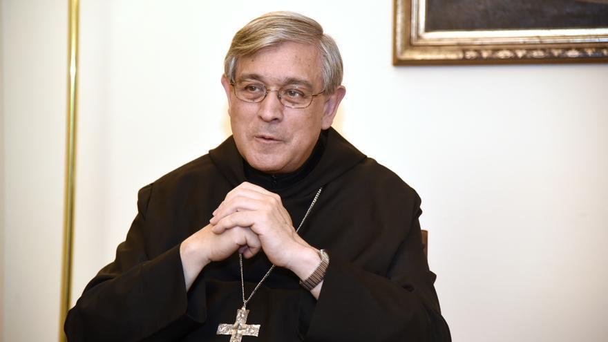 Montserrat haurà d'afrontar aquesta tardor l'elecció d'un nou abat