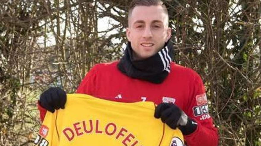 Deulofeu ja és a Watford i el Barça B traspassa el Choco Lozano al Girona