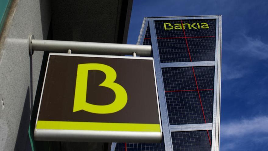 Bankia aprova la seva unió amb CaixaBank, que busca ser millor banc d'Espanya
