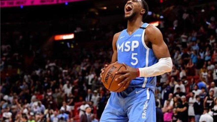 Los Hornets confirman la suspensión indefinida de Malik Monk por dopaje