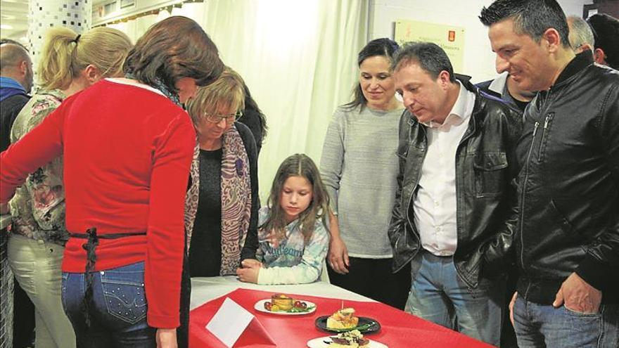 Almassora suma 16.300 raciones en el ecuador de la Ruta de la Tapa