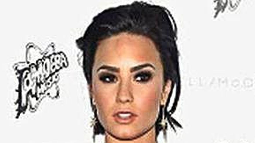 """Demi Lovato: """"Siento que he vivido una vida que no era mía"""""""