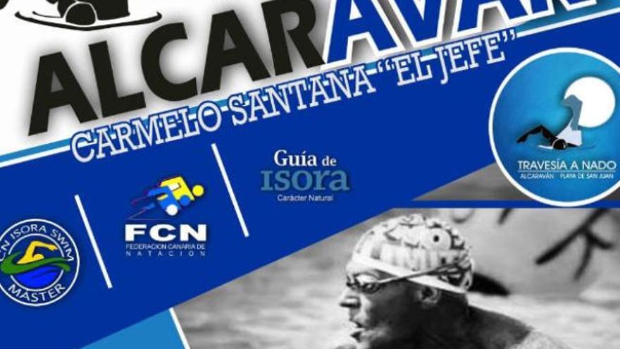 La III Travesía Alcaraván, camino de batir su récord de inscritos