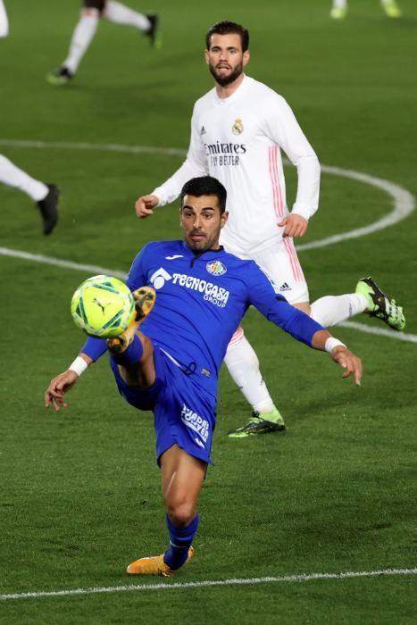 Fútbol | LaLiga Santander: Real Madrid - Getafe