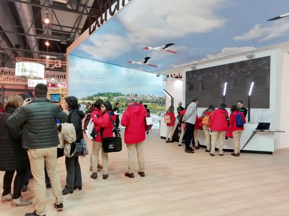 39 Edición de la Feria Internacional de Turismo 2019