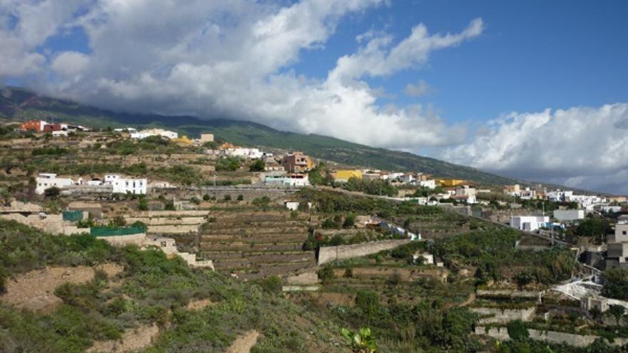 Turismo invierte más de 110.000 euros en el acondicionamiento del albergue turístico de Fasnia