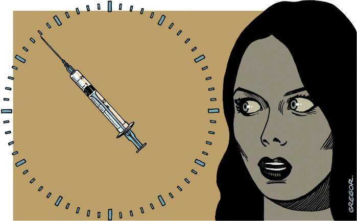 Urge inmunizar a los mayores de 60 años
