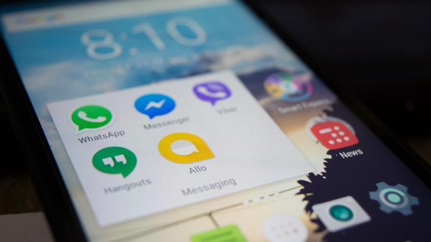 ¿Tienes uno de estos teléfonos móviles? Atención porque WhatsApp dejará de funcionar para siempre en ellos
