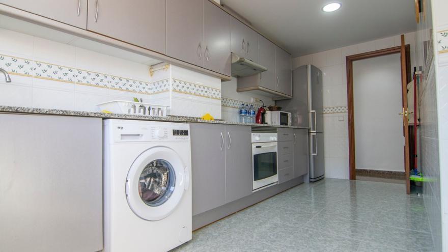 Pisos de 2, 3 y 4 dormitorios con excepcional bajada de precios en Paiporta
