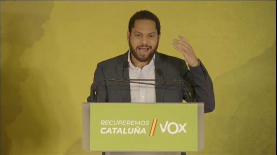 Vox irrumpe con 11 escaños, más que Cs y PP juntos