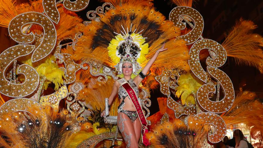 Se suspende el Carnaval 2021 en Cartagena