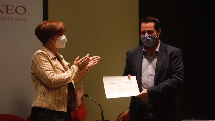 El periodista de La Opinión de Málaga José Antonio Sau se alza con el Premio Ateneo-UMA de Periodismo