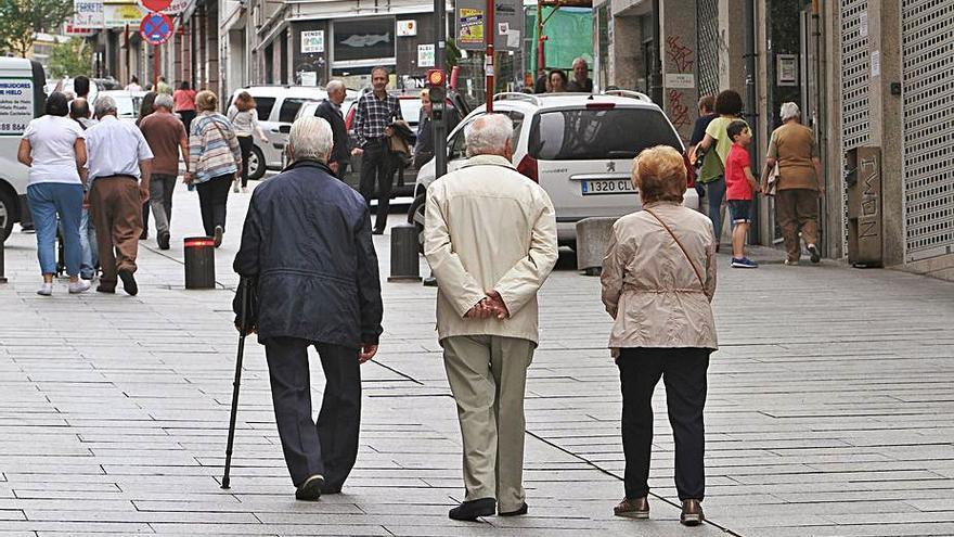 Buscando a mayores solos