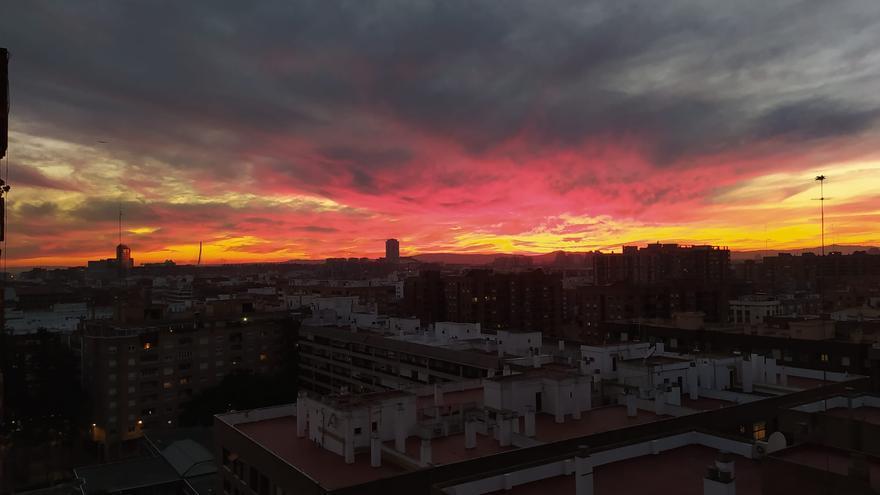 Valencia vive otro espectacular candilazo
