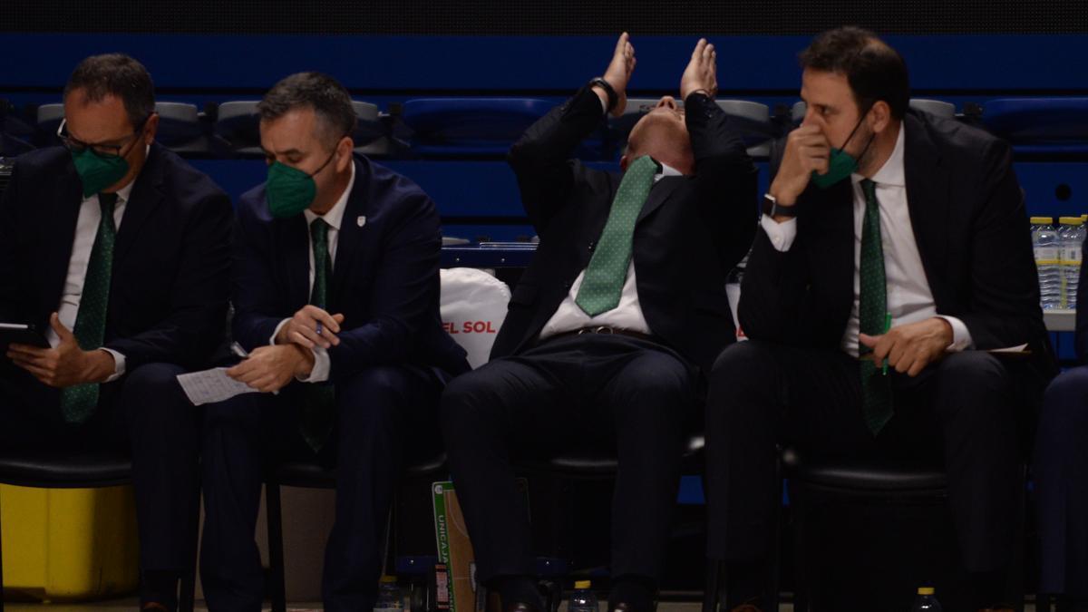 Liga Endesa   Unicaja - Real Madrid
