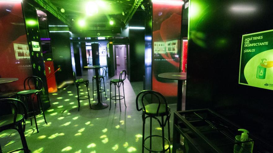 La Justicia mantiene el cierre de discotecas porque prima la salud pública